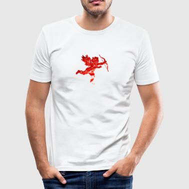 Cupid - Men's Slim Fit T-Shirt