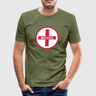 Medic - slim fit T-shirt