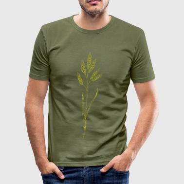 Trespe - Männer Slim Fit T-Shirt