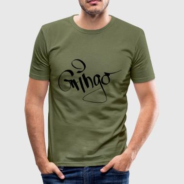 Gringo Gringo - Men's Slim Fit T-Shirt
