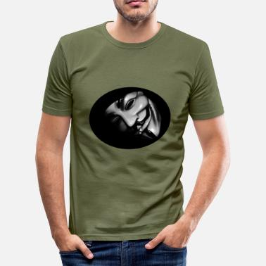 Anonymous Anonymous - slim fit T-shirt