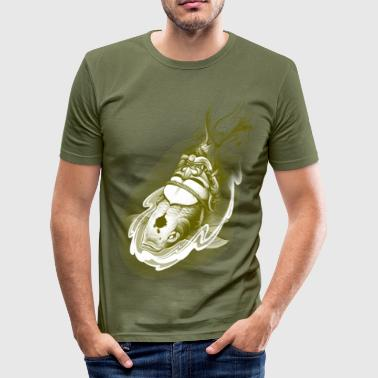 koi - Männer Slim Fit T-Shirt