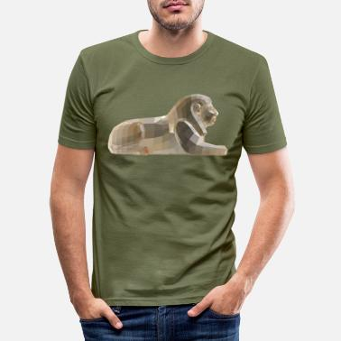 Sphinx Sphinx - Slim fit T-shirt mænd
