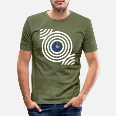 Tradition Design tradition - Men's Slim Fit T-Shirt