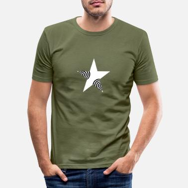 Stella STELLA - Men's Slim Fit T-Shirt