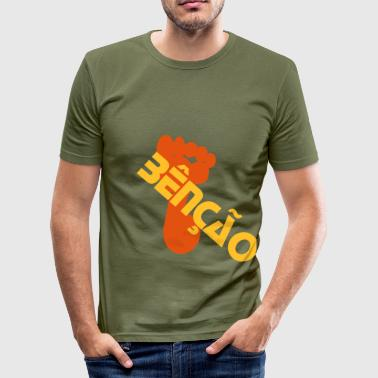 bencao - Men's Slim Fit T-Shirt