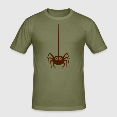 spider - Men's Slim Fit T-Shirt