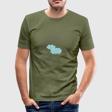 wolk - slim fit T-shirt