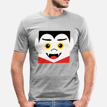 Vampire Vampire - Men's Slim Fit T-Shirt