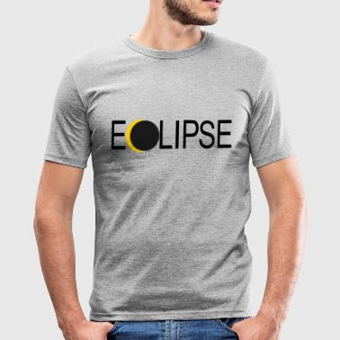 eclips - slim fit T-shirt
