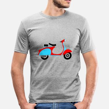 Scooter scooter - slim fit T-shirt