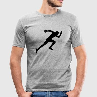 Loper loper - slim fit T-shirt