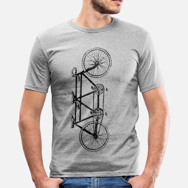 Tandem tandem - slim fit T-shirt