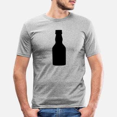 Liquor liquor bottle - Men's Slim Fit T-Shirt