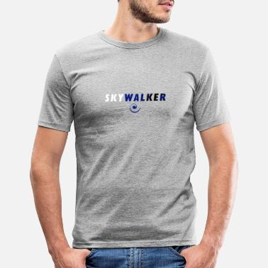 Luke Skywalker Skywalker - Slim fit T-shirt mænd