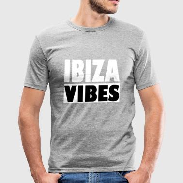 Ibiza - slim fit T-shirt