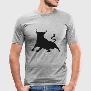 stier stier - slim fit T-shirt