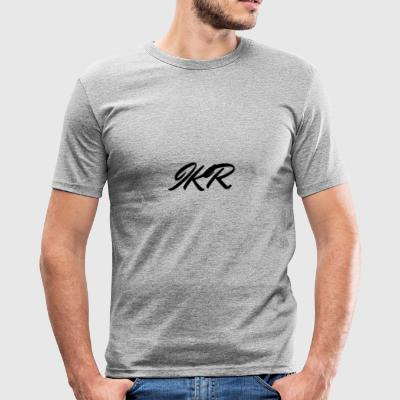 IKR - Männer Slim Fit T-Shirt