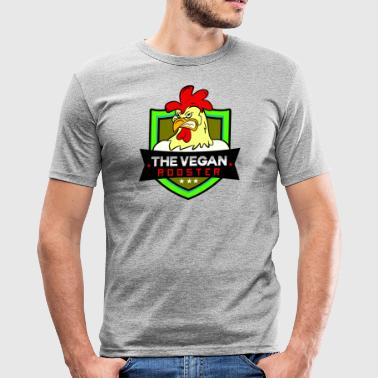 The Vegan HAAN - slim fit T-shirt