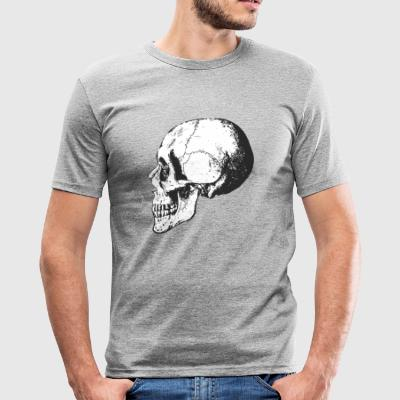 schedel - slim fit T-shirt