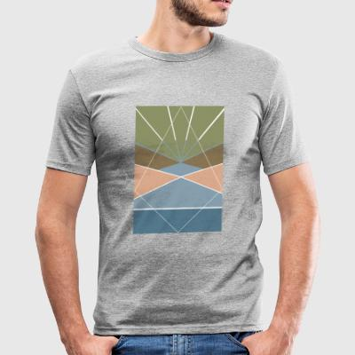 Sunshine1 - slim fit T-shirt
