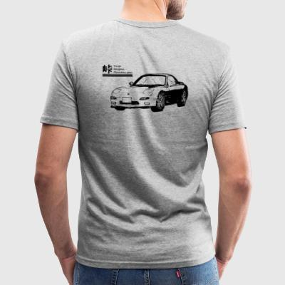 FD Savanna - Männer Slim Fit T-Shirt