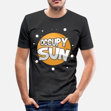 Zon zon - slim fit T-shirt