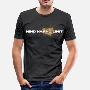f202bd4b21b9 Débardeur femme Mind Has No Limit - T-shirt moulant Homme