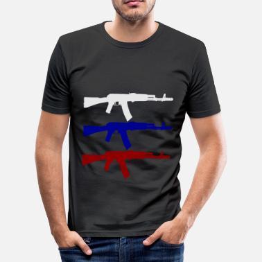 Shop Russian Rap T-Shirts online | Spreadshirt