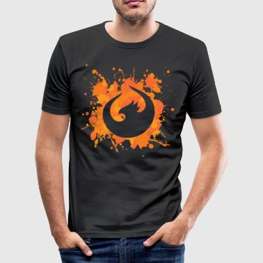 UI5 Phoenix Splash - slim fit T-shirt