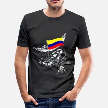T-shirts Colombie à commander en ligne  07fe75975f9