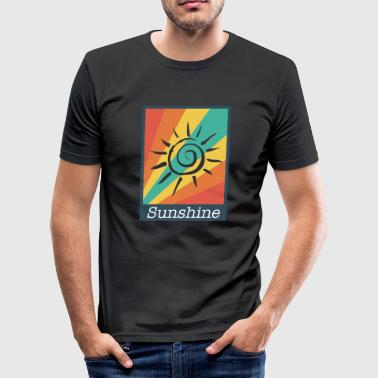 Picture Sunshine Picture - Slim Fit T-shirt herr