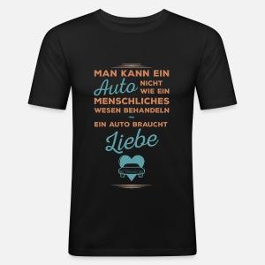 autoliebhaber sprüche Ein Auto braucht Liebe  Autoliebhaber Auto Sprüche Männer Premium  autoliebhaber sprüche
