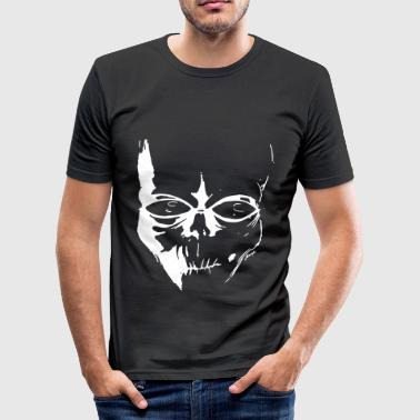 Alien Process - Slim Fit T-shirt herr