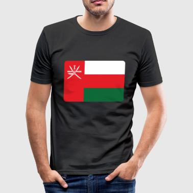 OMAN NO. 1 - slim fit T-shirt