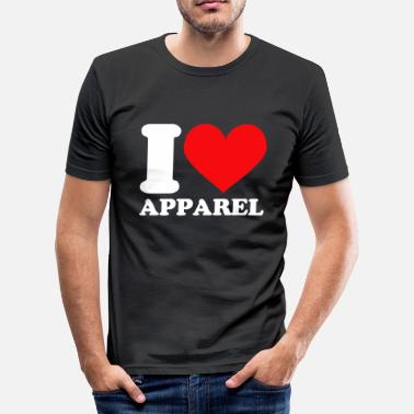 Clothing Gift clothing lovers clothes clothes - Men's Slim Fit T-Shirt