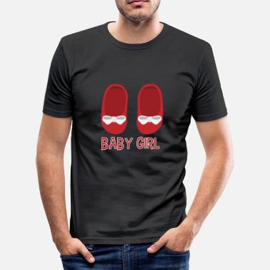 Baby Girl Baby Girl - Slim fit T-shirt mænd