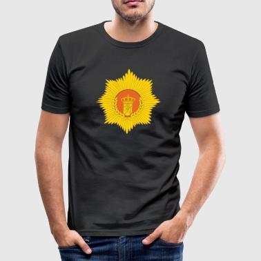 Van Heutsz Zon - slim fit T-shirt