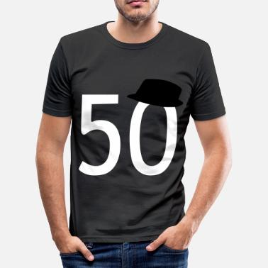 50 Abraham Abraham - slim fit T-shirt