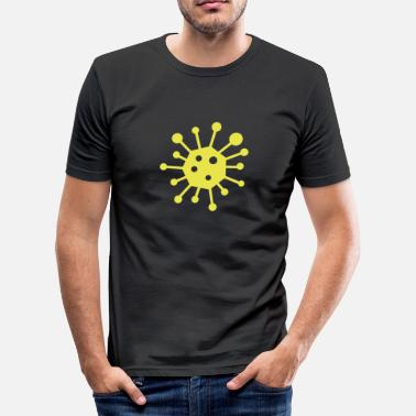 Virus Virus - slim fit T-shirt