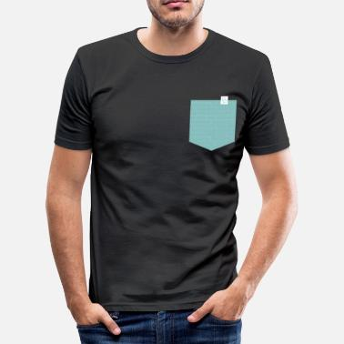Frozen Frozen - Men's Slim Fit T-Shirt