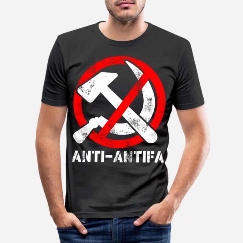 Anti Antifa Liste
