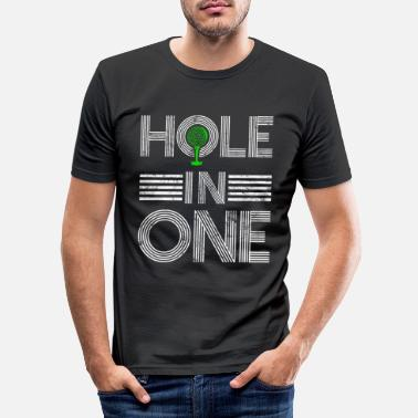 Award Golf award - Men's Slim Fit T-Shirt