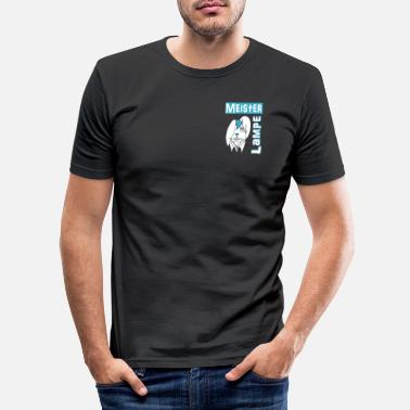 Master Lamp master lamp - Men's Slim Fit T-Shirt