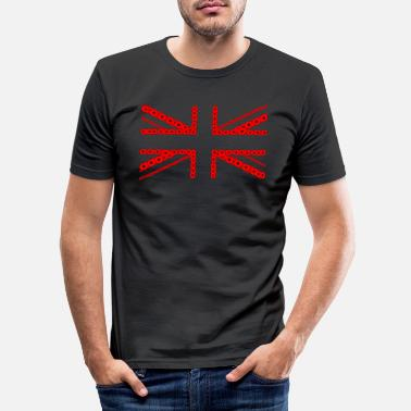 Poppies 02 Poppies 02 - Men's Slim Fit T-Shirt