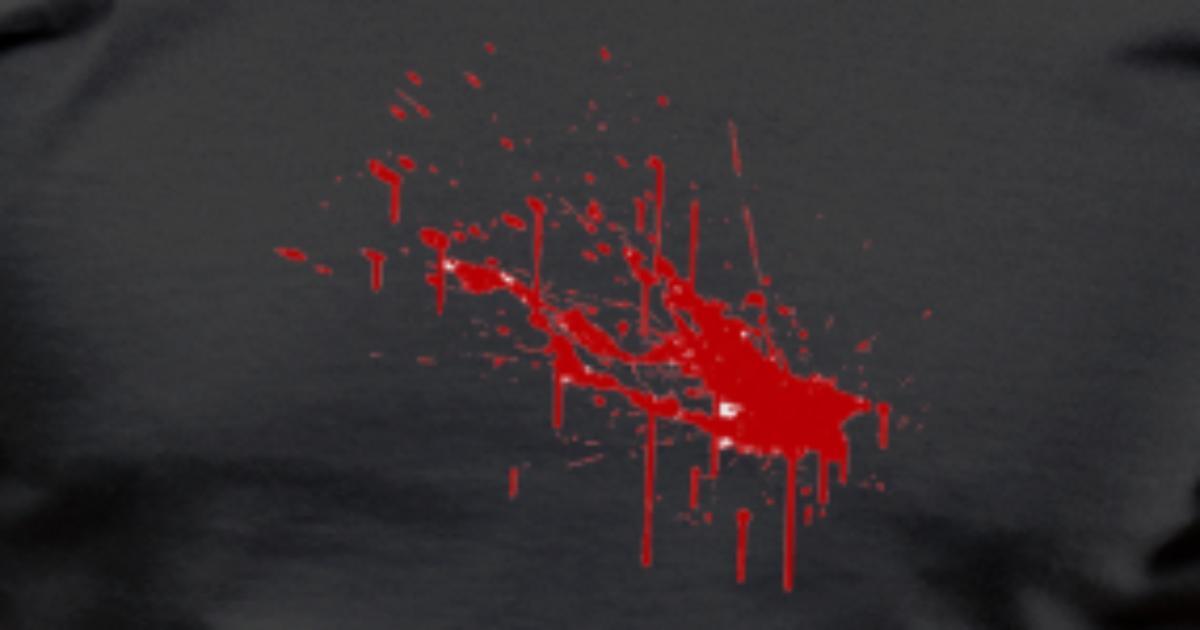 Ondt Blod : Black T shirt L Merch   Tigernet