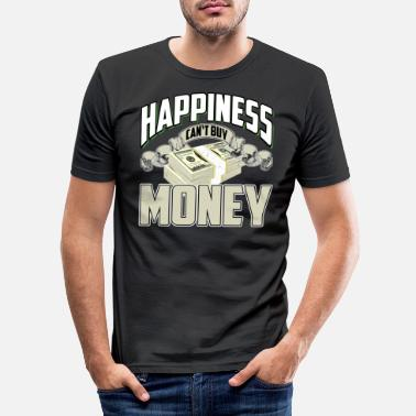 Wealth wealth - Men's Slim Fit T-Shirt