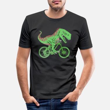 Femme et Enfants Tailles Dinosaure T-Rex vous aime autant Drôle T-Shirt-Homme