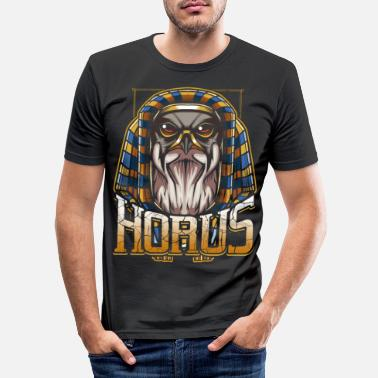 Horus Horus - Men's Slim Fit T-Shirt