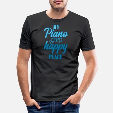 musikk t skjorter